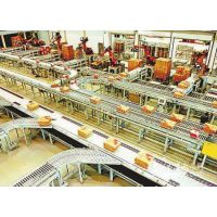 誉登 自动化包装生产线 生产线