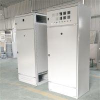 上华电气配电柜生产厂家安装定做低压开关柜 GGD配电柜