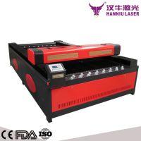 广州汉牛激光供应广告业不锈钢混合激光切割机