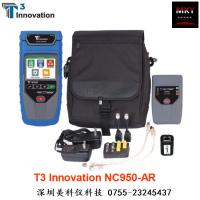 美国T3 Innovation NC950-AR网络电缆认证与测试仪