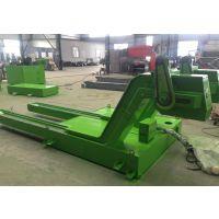 长期供应维修 数控机床废料输送机 苏州鑫鹏瑞链板式排屑机