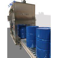GLZON-AUTO易拉罐灌装生产线上海广志常压
