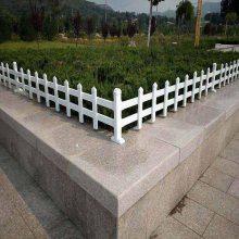 广东清远清城pvc塑钢护栏 塑钢护栏多少钱一平方 pvc绿化围栏