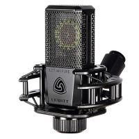 莱维特(LEWITT) LCT 440 PURE电容麦克风 手机电脑K歌主播直播话筒