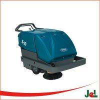 坦能T5e洗地机,青岛捷立清洁设备,坦能T5e全自动洗地机