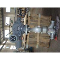 铬钼钢电动截止阀 J961Y-25I 电动截止阀工作原理 永嘉精拓阀门