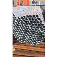 供应深圳市天津天钢热浸Q235B国标镀锌管(1.2寸国标镀锌钢管)