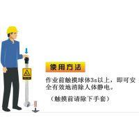 人体静电释放报警器(ET-PSA)