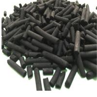 东城柱状活性炭厂家供应商价格