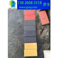 广州环保彩砖质地/规格