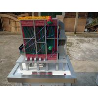 670T/H超高压再热循环流化床锅炉模型