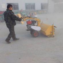 圣鲁牌汽油扫雪机 大马力清扫机