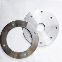 厂家 自产自销 机床 Q235 304 材质碳钢法兰盘 规格齐全 可按图纸订做加工机