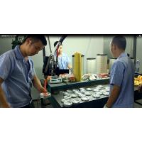 久耐厂家直销JN-07高精度聚氨酯、环氧树脂双组份自动配比过滤器滤芯灌胶机