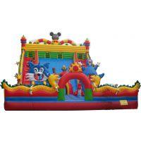 充气城堡,款式新颖/儿童乐园/嘉信游乐生产厂家