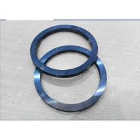 优固工厂供应机械设备用硬质合金精磨圆环 YG15圆环
