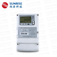 杭州炬华DSZY1296-G三相三线费控智能电能表