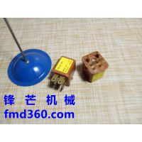 广州锋芒机械JIDECO继电器MR5A-031-1,12V进口挖掘机配件 
