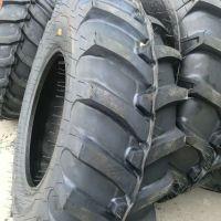 厂家供应18.4-30拖拉机轮胎 18.4-30人字花纹农用轮胎 带内胎