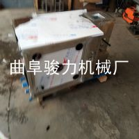 箱式汽油苞米花机 玉米膨化机 大米专用膨化机械 骏力 制造