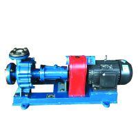 泊头油泵厂家直销 RY BRY耐高温铸钢导热油离心泵 高温热油循环泵 BRY导热油泵