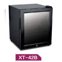 煊霆冰箱XT-42B 酒店办公客房小冰箱