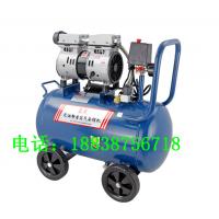 东成无油静音压缩机Q1E-FF02-2850 1500w 东成空压机价格