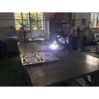广东德普龙建材30*80方管烧焊铝窗花2018年价格明细
