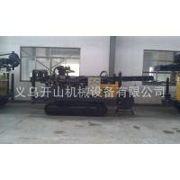 专业供应 锚杆钻车 环保型钻车 履带式钻车 欢迎订购