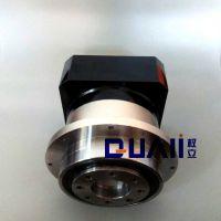 权立ZD空心轴行星减速机,0.1-37KW伺服马达专用精密减速机,盘式减速器