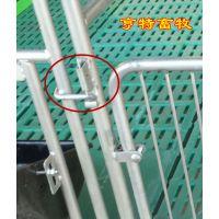 大型猪场采购母猪产床双体单体产床复合板价格
