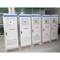 青岛消防应急电源柜,10KWEPS应急电源,AC380V三相消防电源屏