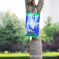 大树营养液 树木营养吊针袋 移栽成活液 1L双吊针 快活林厂家