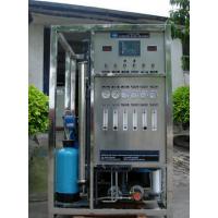 供应益宇YYRO-500动物水产养殖 饮用水设备超滤设备