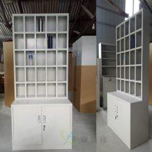 平顶山 焦作员工茶杯柜供货商 25格茶水柜价格 加厚铁皮