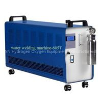 water welding machine-605T with 600 liter/hour hho gases output