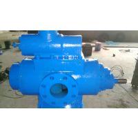厂家直销 2GH116-190 双螺杆泵 安徽永骏泵阀 双螺杆泵厂家