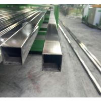 惠阳120方2.7厚不锈钢科技设备用方管