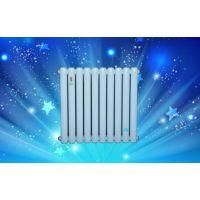北京暖气片厂家供应虹阳散热器 钢制柱型散热器 钢管散热器QFGZ2
