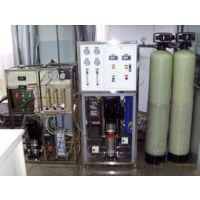 安徽新科1吨/时软化水设备 厂家直销 可零售可批发