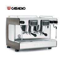 CASADIO卡萨迪欧 原装进口 双头半自动咖啡机DIECI/S2 手控 商用