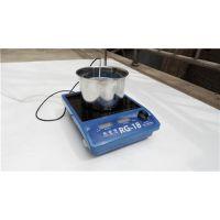 定时恒温磁力搅拌器 磁力搅拌器 河南金博仪器