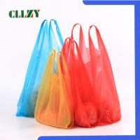 便捷、实用、环保的可降解塑料背心袋(接受OEM、ODM)