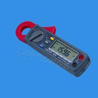 台湾泰仕PROVA-400交直流瓦特钳表 钳形电流表 功率钳表PROVA400