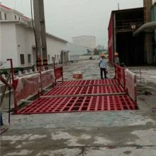 三门峡工地自动洗车机NRJ-11的日常维护与保养【郑州诺瑞捷】