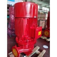 厂家直销新规3CF消火栓加压泵XBD5/170-300L 无负压供水设备 消防泵