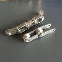 供应各种不锈钢链条,加工定制各种非标链条,传动链