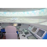 塔台视景模拟系统塔台管制模拟系统机场塔台模拟器、塔台模拟