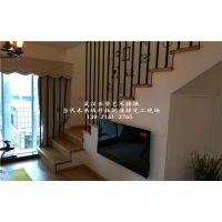 室内楼梯扶手,蕲春室内楼梯,家用室内楼梯