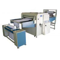 诚恩NHJ-600T定制各种要求特殊粘合机 宽幅粘合机600mm